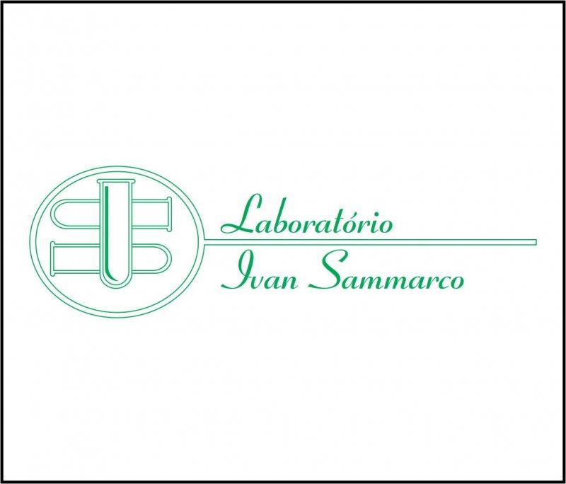 Laboratório Ivan Sammarco