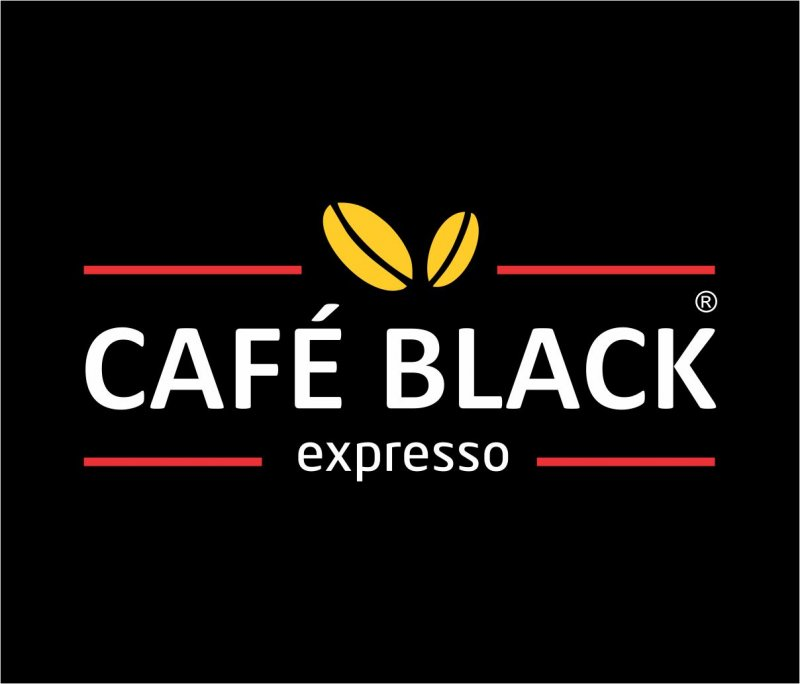 Café Black - Penápolis