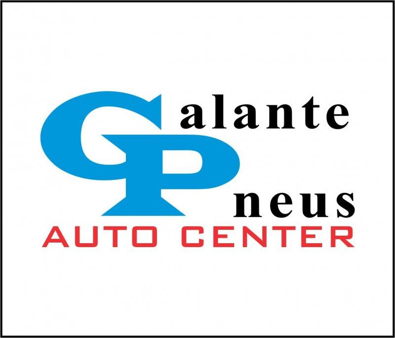 Galante Pneus - Auto Center