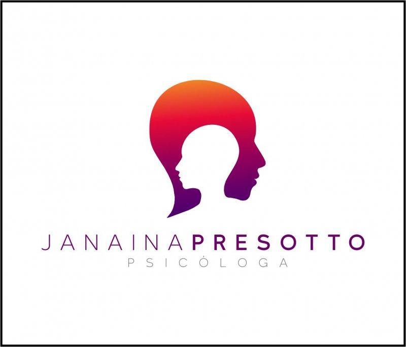 Janaina da Cunha Presotto - CRP 06/115075
