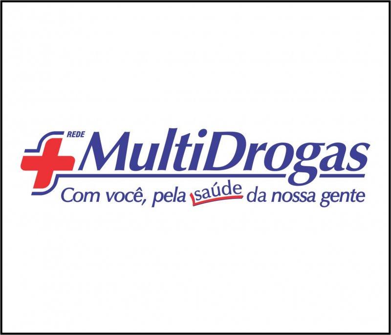 Multidrogas - Cruz Azul
