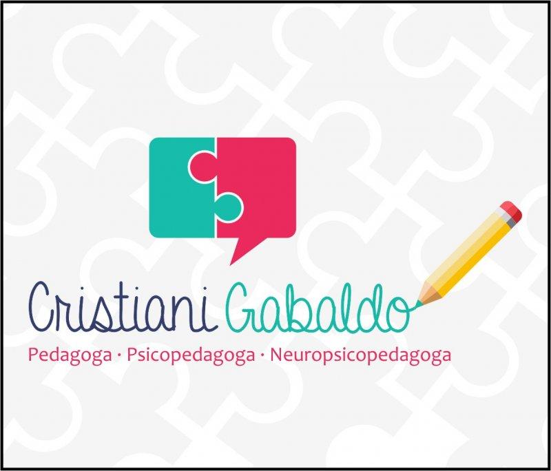 Cristiani Aparecida Batista Gabaldo - Diploma nº 245338